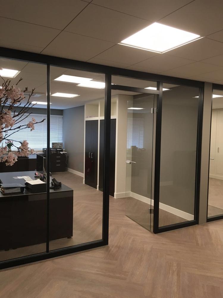 led paneel kantoor